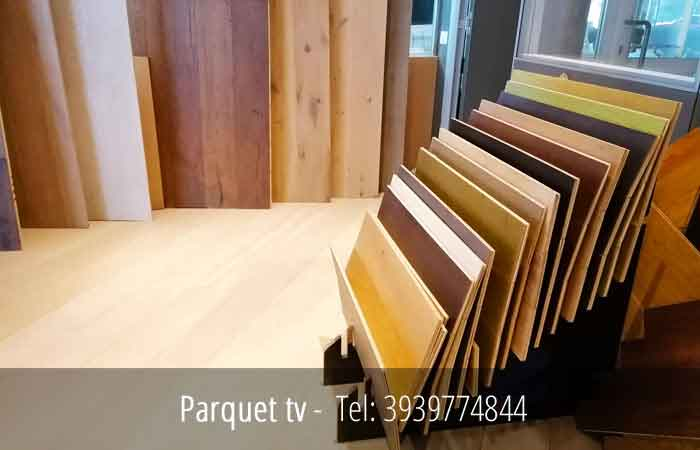 showroom parquet milano