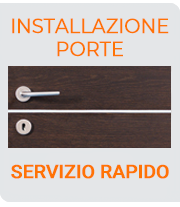 Parquet Milano installazione porte