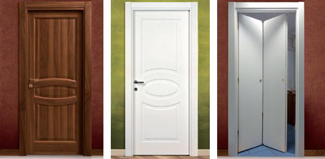 Installazione porte interne e blindate milano for Immagini porte interne