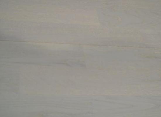 Parquet spazzolato rovere bianco