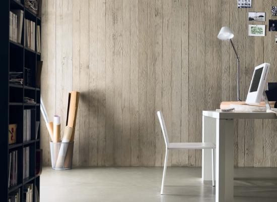 Pareti Di Legno Prezzi : Cemento effetto legno per pavimenti in vendita parquet selection