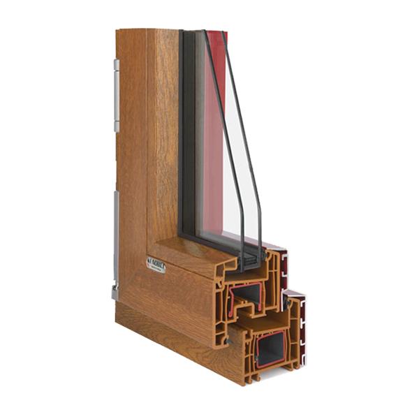 Infissi e serramenti pvc, alluminio, legno - Parquet Selection Milano