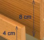 Zoccolini Lite H4cm